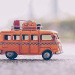 Man Van Kids Toys