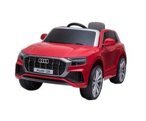 Audi Q8 Ride on