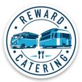 Reward Catering logo