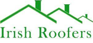 irish roofers logo